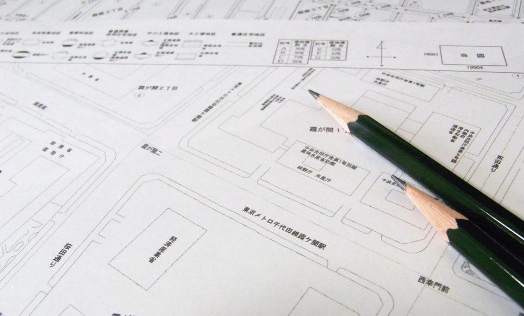 換地処分に関する基礎知識その②(土地区画整理事業について)